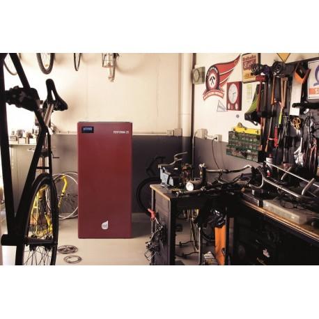 Piecyk na pelet Amy Air 6,2 kW - MCZ