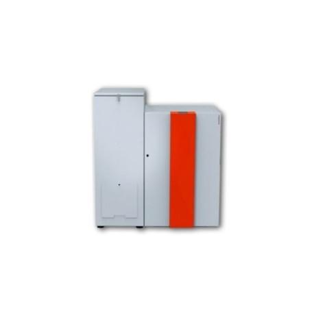 Easypell  Automatyczny kocioł na pelet, znamionowa moc cieplna: 6 do 20 kW