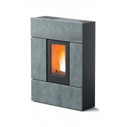 Stove pelet Ray Comfort Air 8,0 kW - MCZ