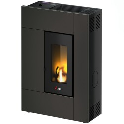 Piecyk na pelet Spirit3 Air 4,9 kW - Cadel